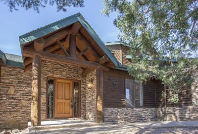 Payson Single Family Home For Sale: 818 W St Moritz Drive