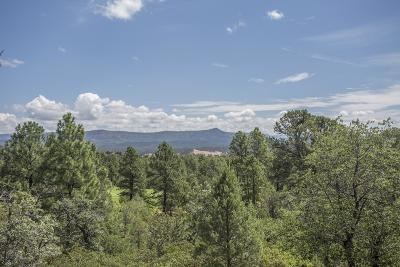 Payson Residential Lots & Land For Sale: 600 S Valhalla