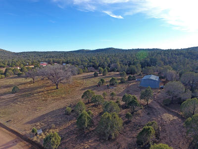 Payson Residential Lots & Land For Sale: 19J W Stageline Road