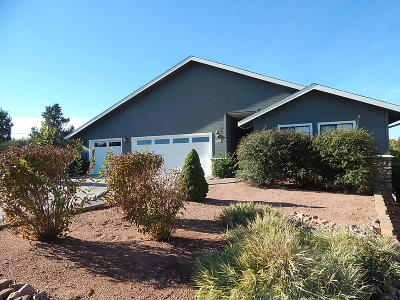 Payson Single Family Home For Sale: 308 S Ryan Drive