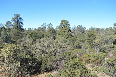 Payson Residential Lots & Land For Sale: parcel 3 N Maranatha