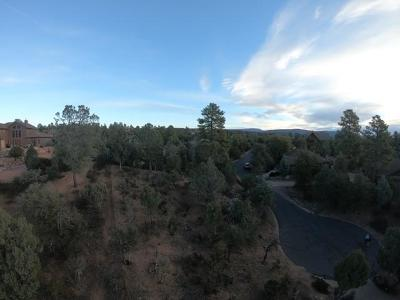Payson Residential Lots & Land For Sale: 2002 E Columbine Circle