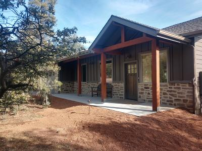 Payson Single Family Home For Sale: 1009 N Mc Lane Road