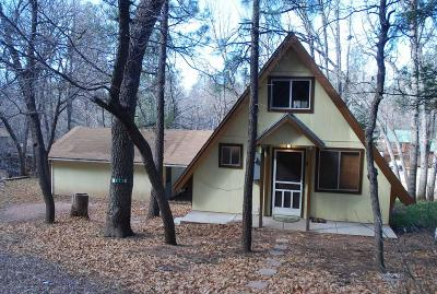 Payson Single Family Home For Sale: 174 S Elaine Way