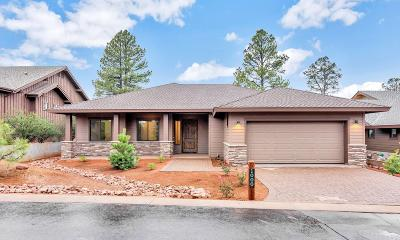 Chaparral Pines Single Family Home For Sale: 1 N Autumn Sage Court