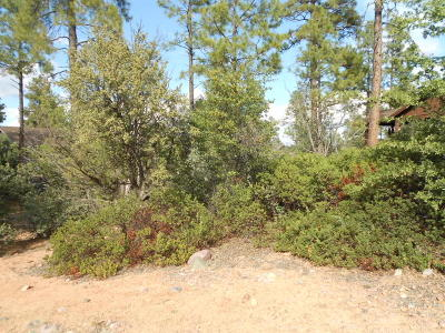 Payson Residential Lots & Land For Sale: 903 N Autumn Sage Court