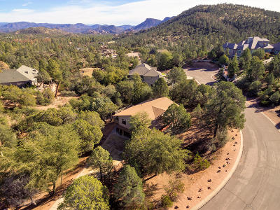 Payson Single Family Home For Sale: 1103 S Stewart Pocket Circle