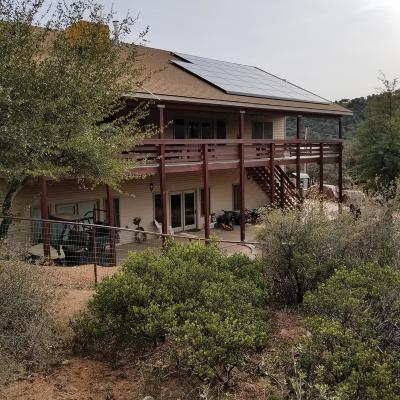Payson Single Family Home For Sale: 182 N Helen Drive