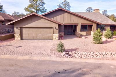 Payson Single Family Home For Sale: 1002 N Autumn Sage Court
