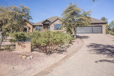 Payson Single Family Home For Sale: 1004 W Knotty Pine Circle