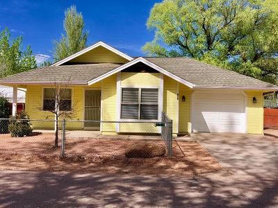 Star Valley Single Family Home For Sale: 387 S Moonlight Dr