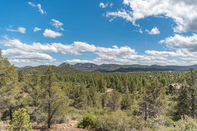 Star Valley Residential Lots & Land For Sale: 31 Highline Drive