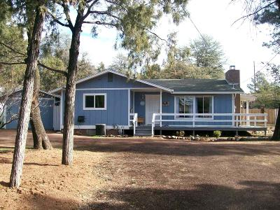 Payson Single Family Home For Sale: 307 S Kodz Road