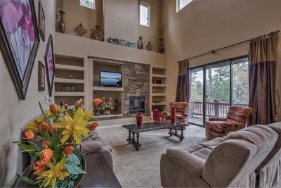 Payson AZ Single Family Home For Sale: $499,900