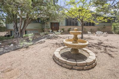 Payson Single Family Home For Sale: 1207 N Camelot Drive