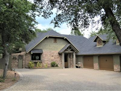 Payson Single Family Home For Sale: 1006 W Knotty Pine Circle