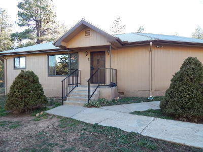 Payson Single Family Home For Sale: 1193 Standage Drive