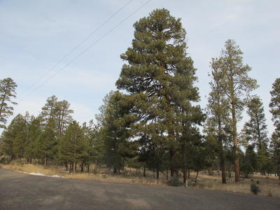 Happy Jack Residential Lots & Land For Sale: 5227 Taos Circle