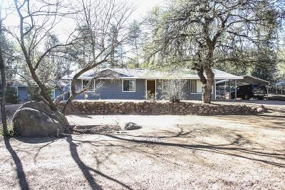 Payson Single Family Home For Sale: 407 E Cherry St