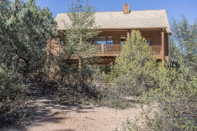 Payson Single Family Home For Sale: 703 N Elk Run Circle