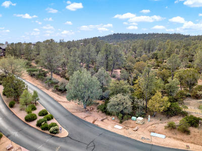 Payson Residential Lots & Land For Sale: 506 S Rim Club Drive
