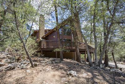 Pine AZ Single Family Home For Sale: $450,000