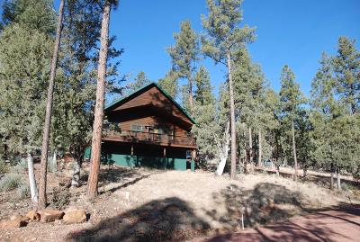 Payson Single Family Home For Sale: 168 N Little Creek Lane
