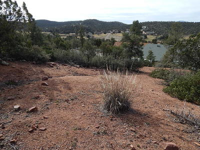 Payson Residential Lots & Land For Sale: 171 W Bonita Street