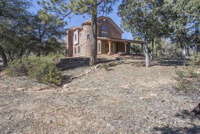 Payson Single Family Home For Sale: 1804 E Underwood Lane