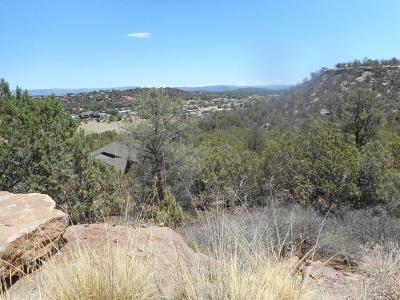 Payson Residential Lots & Land For Sale: S Lakeview Drive