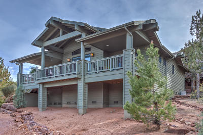 Payson Single Family Home For Sale: 906 W Lakeview Circle