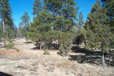 Happy Jack Residential Lots & Land For Sale: 501 Sunset Ridge Loop