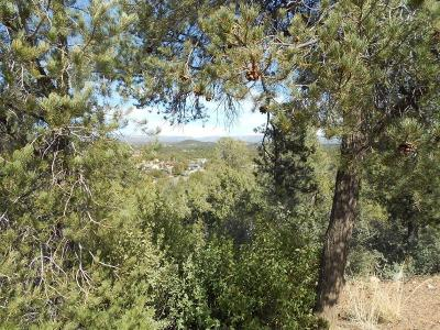 Payson Residential Lots & Land For Sale: 11 S Sabrina Court