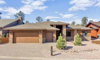 Payson Single Family Home For Sale: 1004 N Autumn Sage Court
