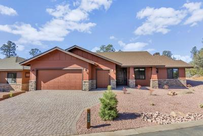 Payson Single Family Home For Sale: 1006 N Autumn Sage Court