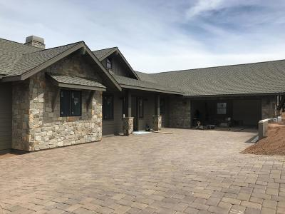 Chaparral Pines Single Family Home For Sale: 525 N Grapevine Drive
