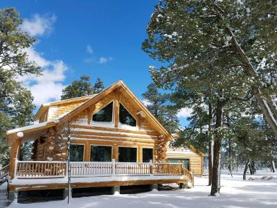 Happy Jack Single Family Home For Sale: 2157 Yukon Circle