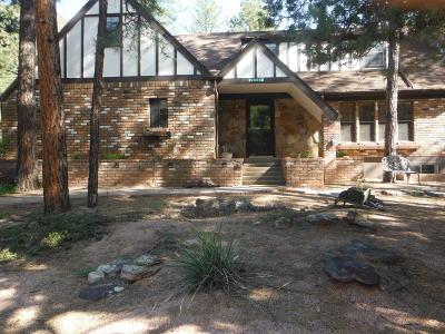 Pine AZ Single Family Home For Sale: $438,000