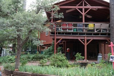 Payson Single Family Home For Sale: 253 E Saddle Mountain Road