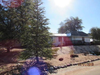 Payson Single Family Home For Sale: 807 S Coeur D Alene Lane