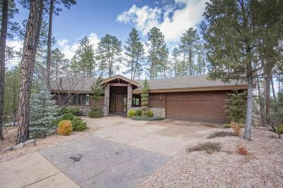 Payson Single Family Home For Sale: 2402 E Indian Pink Circle