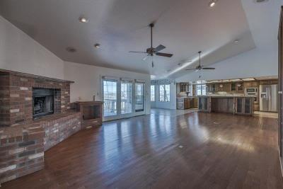 Payson Single Family Home For Sale: 91 N Hillcrest Drive