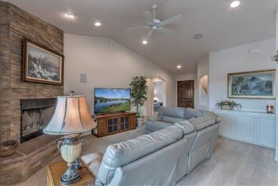 Payson Single Family Home For Sale: 617 W St Moritz Drive