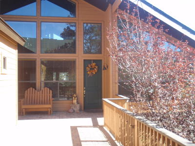 Payson Single Family Home For Sale: 215 S Sunset Pass