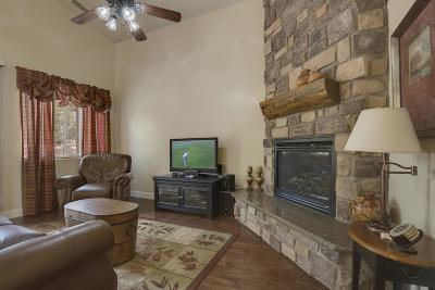 Payson Single Family Home For Sale: 413 W Black Forest Lane