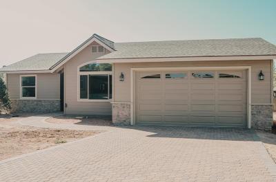 Payson Single Family Home For Sale: 909 E Juniper Street