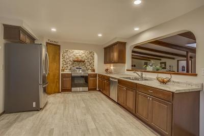 Payson Single Family Home For Sale: 177 S Mesquite