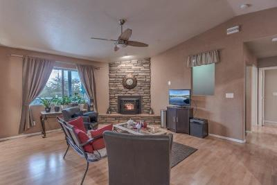 Payson Single Family Home For Sale: 204 N Stagecoach Pass