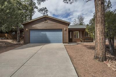 Payson Single Family Home For Sale: 2114 Florence Road