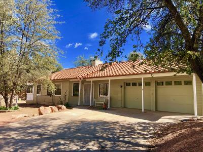 Payson Single Family Home For Sale: 703 E Tahoe Vista Circle